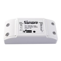 Sonoff - IoT WiFi Wireless Smart Switch For MQTT COAP Smart Home