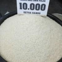 BERAS SETRA RAMOS BMD/BMW PULEN 10.000 PER LITER