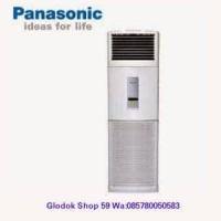 AC FLOOR STANDING PANASONIC 3 PK CS-J28FFP8 NON INVERTER NEW