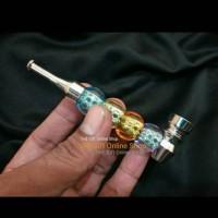Pipa Tembakau PC01.Oen.Once Cangklong Pipa Rokok Cangklong