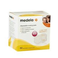 Medela disposable nursing breast pad