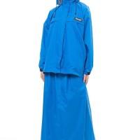 Jas Hujan Rok Acold Size M,L,XL