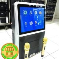 speaker sound system portable wireles TARGET AUDIO AL-2206