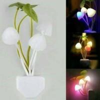 LAMPU TIDUR OTOMATIS ON/OFF