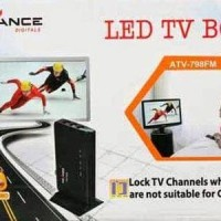 TV Tuner Advance ATV-798FM For LCD LED CRT