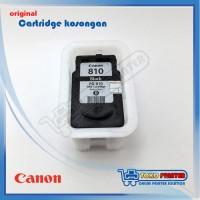 Cartridge Bekas PG810 / Catridge Canon PG 810