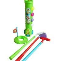 Mainan Set Golf Anak - Edukatif Toys - Olahraga Edukasi