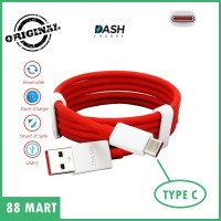 Kabel ORI 100% OnePlus One Plus USB Type C CABLE 3 3T 5 Fast Charging