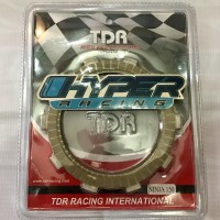 Kampas Kopling TDR Racing Ninja R / Ninja RR / Ninja SS / KR KRR 150