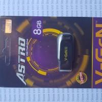 Astro 8 Gb V-Gen Flashdisk / Flashdrive Original Vgen 8Gb lifetime