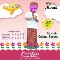 Sarung Instan Anak / Sarung Celana Koko Anak