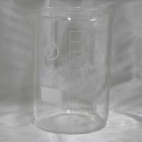 Gelas Beaker (Kimia) 1000ml