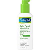 Cetaphil Daily Facial Moisturizer SPF 15 SPF15  (118 ML / 118ml )