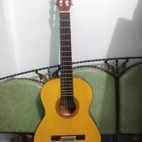 Gitar Classic Cyprus Nylon Yamaha C310 Murah Jakarta