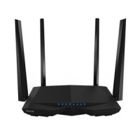 wireless router tenda Ac6TENDA   AC6 Smart Dual-band WiFi Router