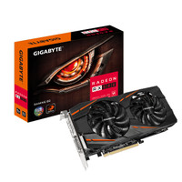 Gigabyte Radeon RX 580 8GB DDR5 GAMING
