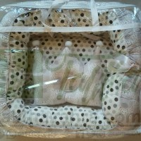 tas mika plastik untuk baby nest