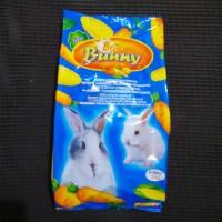 Makanan Kelinci New Briter Bunny 1 Kg
