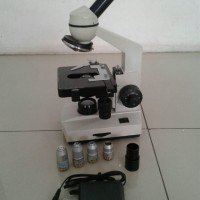 Mikroskop ( Xsp 104-70 )