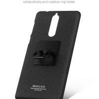 Nokia 8 Concise Cowboy Case With Stand By Imak