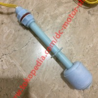 LEVEL FLOAT SENSOR SWITCH - SAKLAR PELAMPUNG AIR VERTICAL