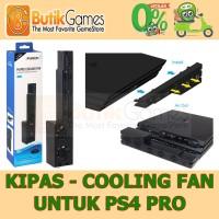 Kipas PS4 Pro Cooling Fan PS4 Pro DOBE