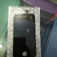 LCD+Ts iphone 4s Black