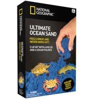 Mainan Edukasi National Geographic Ocean Play Sand / 1374
