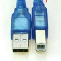 Kabel USB Printer Canon, Epson, Hp Brother [3 meter]