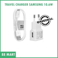 Charger Cas Samsung A3 / A5 / Grand / Tab 3 / J2 / J3 / J5 ORI 100%
