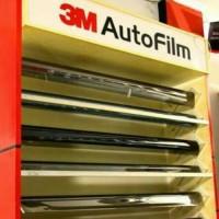 bahan kaca film 3M BB untuk mobil jazz .