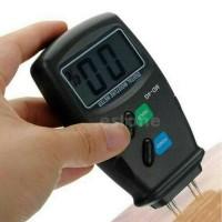 Wood Moisture Digital 4 Pin. Alat Ukur Kelembaban Material Kayu.