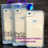 case casing cover sarung Physhell case iphone 6/6s