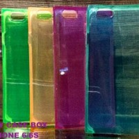 case casing cover sarung Jelly box iphone 6/6s