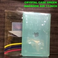 case casing cover sarung CRYSTAL case macbook Air 11 inch