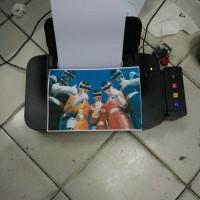 printer canon ip 2770 + infus tabung kotak