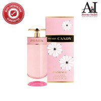 Prada Candy Florale Woman Parfum Original EDT 80 ml