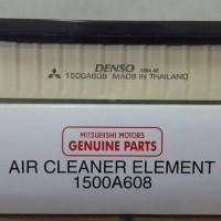 Filter Udara All New Pajero Sport 4N15 2400cc Asli