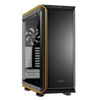 be quiet! Gaming Case DARK BASE PRO 900 Orange - Modular Construction