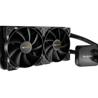 be quiet! Silent Loop 240mm - Superior & Silence Water Cooling