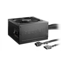 be quiet! SYSTEM POWER 8 600W - 80  Certified