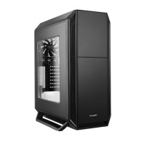 be quiet! Gaming Case SILENT BASE 800 Black with Side Window