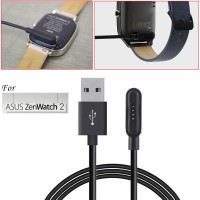 USB Charger Cable for ASUS ZenWatch 2 / Kabel Charger Asus Zenwatch 2