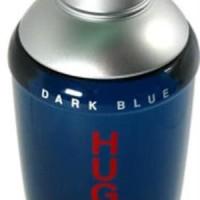 (Murah) Parfum Hugo Boss Dark Blue 125ml Original UK