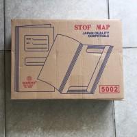 Stopmap/ Map Diamond 5002