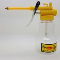 Botol semprot oli / OIL CAN 350ml pompa Merk BESTGUARD