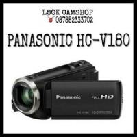 HANDYCAM CAMCORDER PANASONIC HC-V180 PANASONIC V180 V 180