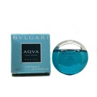 Parfum Miniature Bvlgari Aqua Marine EDT 5ml