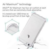 Anti Crack Iphone 5/5s/SE/6/6s Plus/7/7 Plus/8/8 Plus Case Fuze Casing