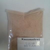scrub ketiak / lulur ketiak 250 gram